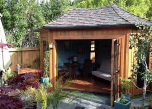 Pool House Sizes - Summerwood Products