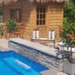 Sonoma surfside summerwood pool house - Summerwood Products