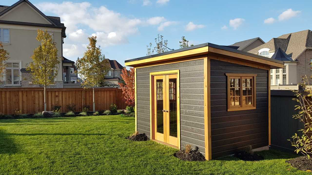 Shed Space