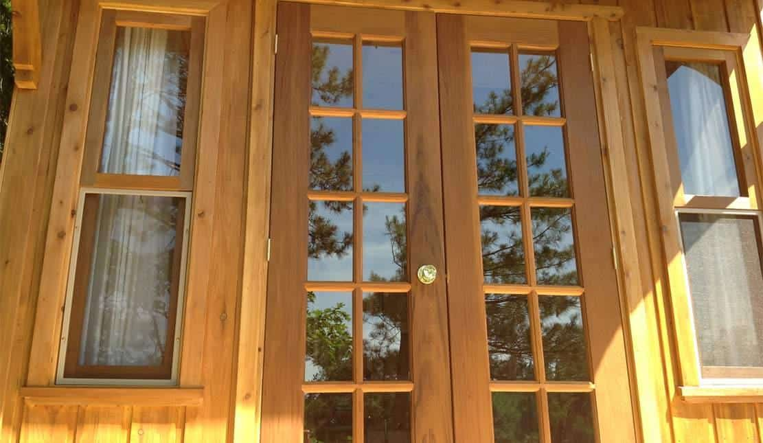 French Doors - Summerwood Products