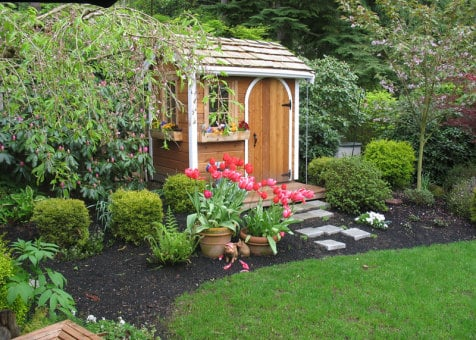 Summmerwood - Choosing the perfect design for your shed
