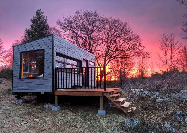 mason cabin